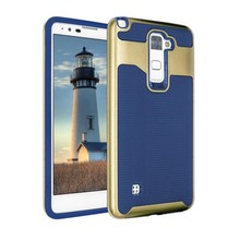 2017 import china shockproof light smart phone cases for Lg stylus 2 plus MS550