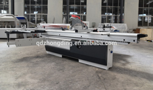 ZD400T Precision Panel Saw Particle board cutting machine