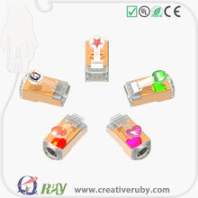 2017 fashionable electrical products New durable patent protection RJ45 Connectors with factory price Creative RJ45 Connector