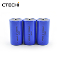 3V lithium primary battery CR26500 C size