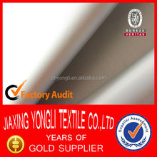 150T 160T Silver Coated fabric