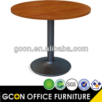 Small round office meeting table GF205