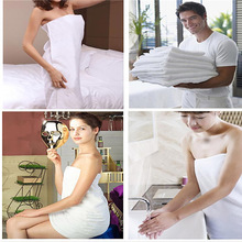 Luxury Soft Extra Large Cotton Bath Towel for Hotel & Home Use with Full Package Service