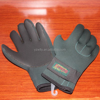 Experienced Factory supply Neoprene Swimming Glove