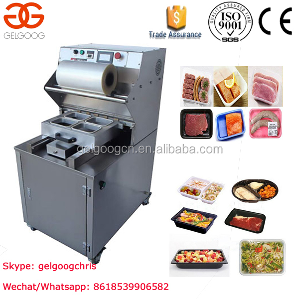Hot Popular Plastic Container Sealing Machine