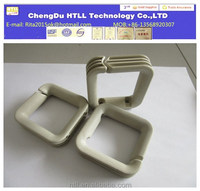 china supplier new products plastic Cable management ring cable clips