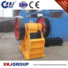 Small Gold Mining Equipment PE-250 x 400 Jaw Crusher Price