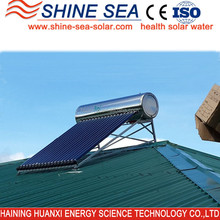 Top Quality how much does solar water heaters cost De Mexico