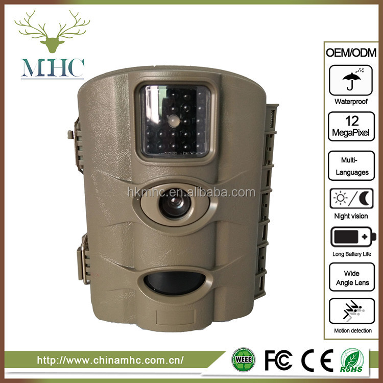 Factory Direct 5Mp Surveillance Camera/Long Distance Surveillance Camera