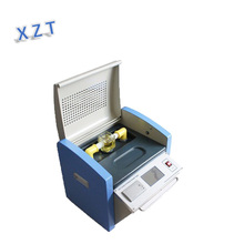 China transformer oil bdv test / Insulating oil dielectric strength tester manufacturers