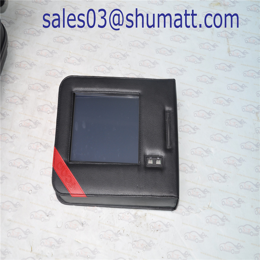 Heavy duty diagnostic interface for SCANIA with English / Russian Version diagnostic tool for Japanese and Korean trucks