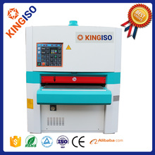 High Quality Woodworking Machine MSK1000R-R Double Head Lacquer Sander