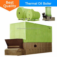 thermal oil heaters Top Selling thermal fluid heaters