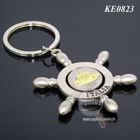 Custom Wheel Keychains