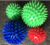 Different Size of Spiky massage ball