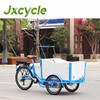 three wheel cargo bike/cargo bike bicycle