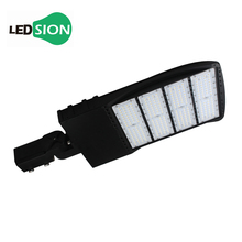 US ship 5 years warranty LED Street Light LED Parking Lots Photo cell LED shoebox lighting 150W UL List