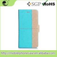For Samsung Note 5 Edge Genuine Leather Phone Case