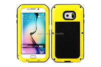 2016 Waterproof Mobile Phone Case For Samsung Galaxy S6 Edge Wholesale