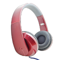 customized PC headset with classic style microphone function headphone for get free sample