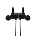 Mini Sport V4.1 Ear Hook With Mic Handfree Gaming Smallest Wireless Bluetooth Headset For Phone PC R1615