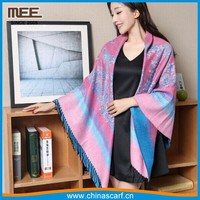wool thick kashmere feeling snow warm oversized scarf wrap