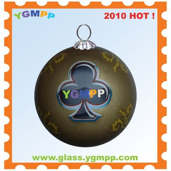 Sell YGM-B66 Inside Hand Painted Balls