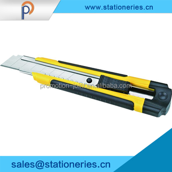 construction utility knife cutter