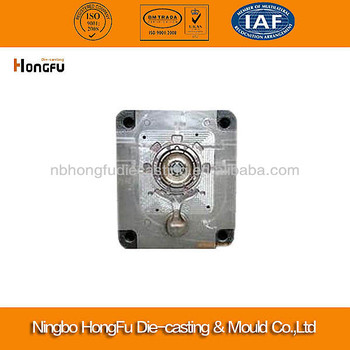 OEM die casting aluminum\zinc injection molds