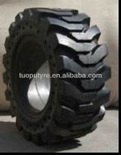 355/55d625, Boom Lifts Tyre, PU Solid Tire,Foam filled solid tire