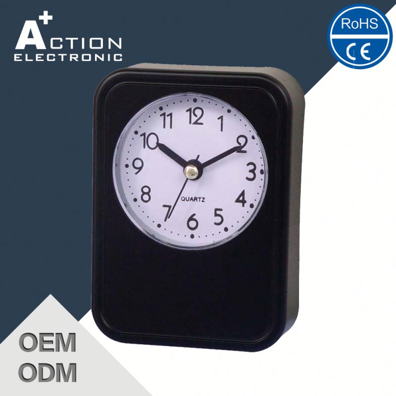 Supplier Quartz Table Alarm Clock