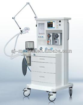 Surgery Medical,breathing assistant AJ-2105 China cheap new ergonomic design multifunction anesthesia accessories heal force