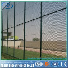 Factory Direct Sale golden price plastic lattice fence