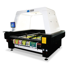 CE certificate high speed automatic feeding roll fabric leather cloth garment laser cutting machine price for sale