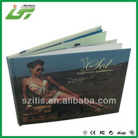 product book binding cloth for free sample