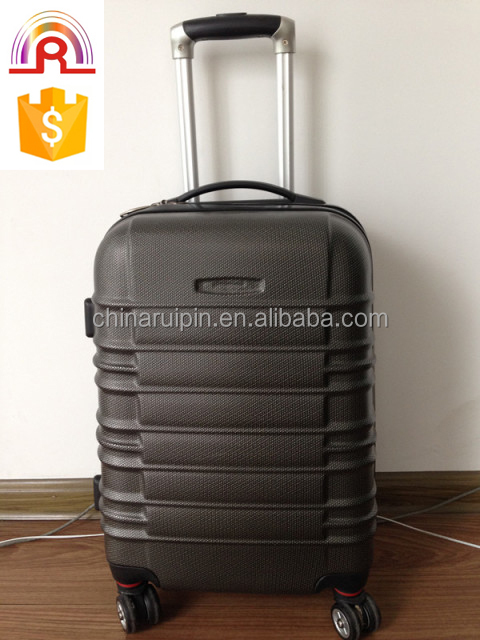 cheapest 100% abs decent luggage case