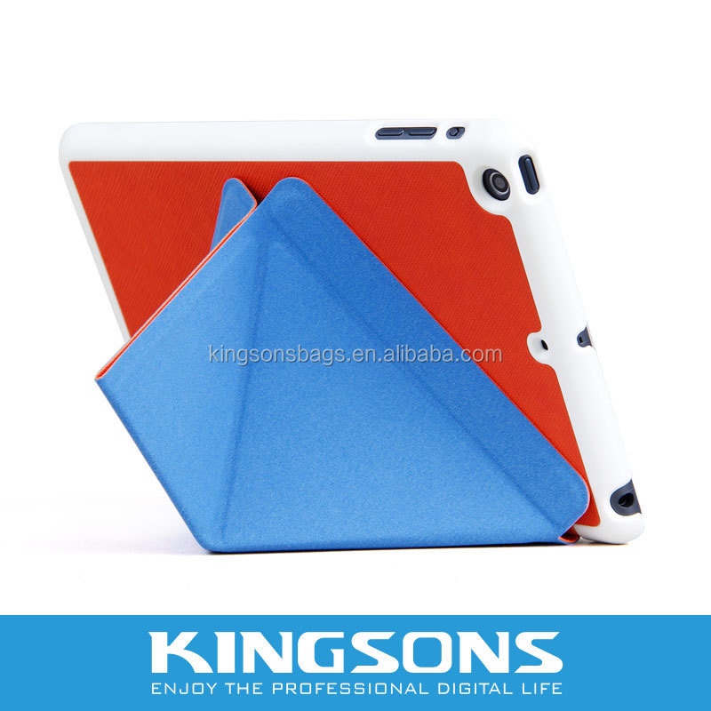 Newest design tablet case for ipad mini 7.9""