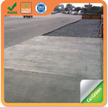 Durable cement and concrete repair to outlast the pre-existing surface