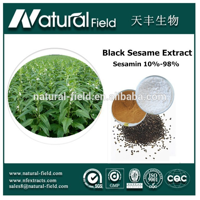 Prompt delivery Without synthesize 10%-98% sesame seeds oil extract