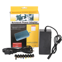96W 12 volt -24 volt ac dc power adapter CE RoHS FCC Approved Universal Power /Notebook Charger /Laptop adapter