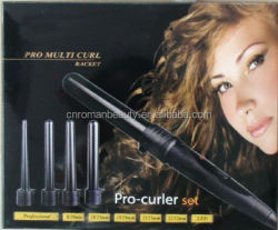 Best hair beauty set 2 in 1 flat iron hair straightener best price hair curler