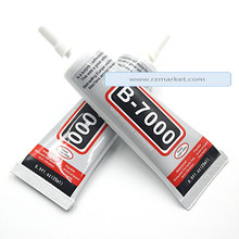 Cheap price B7000 Glue Multi purpose Adhesive Touch Screen for Cell Phone Repair