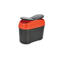 direct factory good material car trash bin