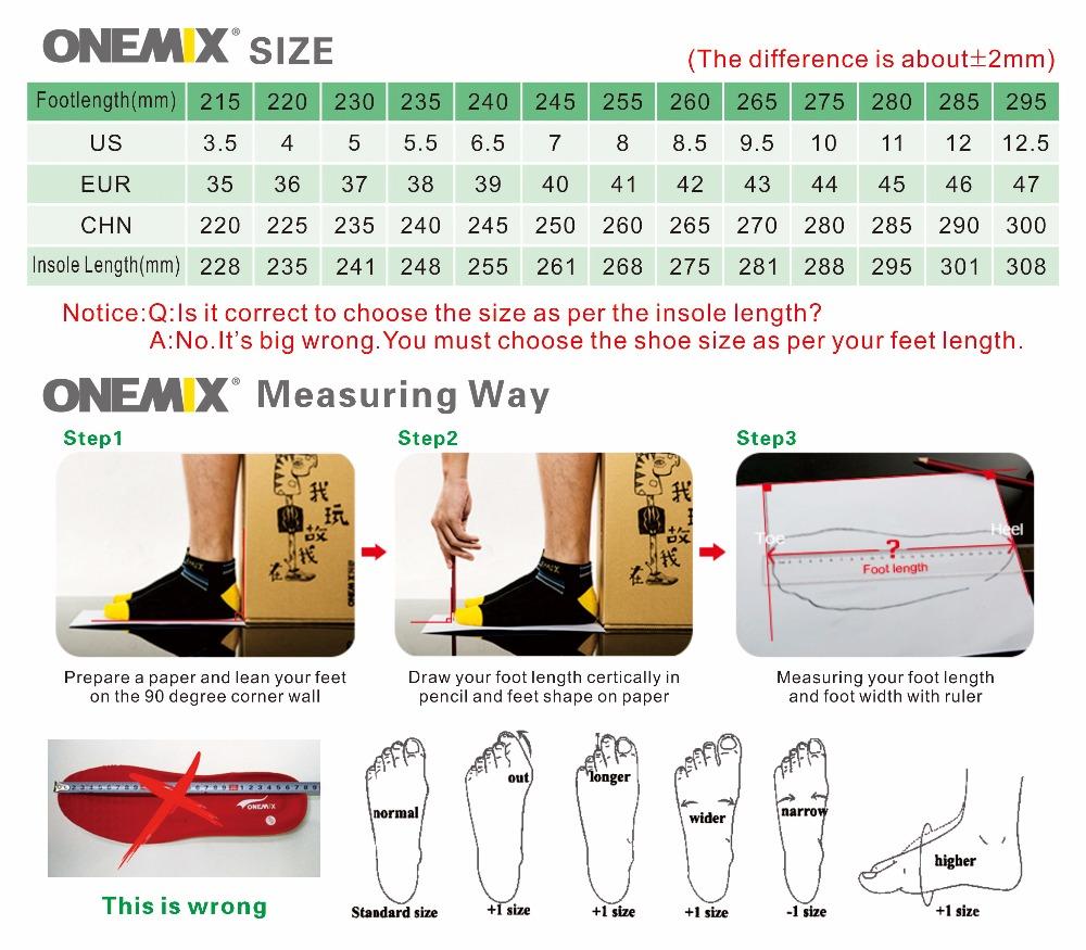 onemix size a