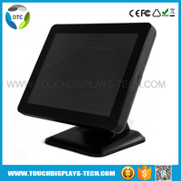 Hot sale 15 inch touch screen Android all in one pos terminal
