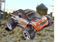 1/10th Scale GP Nitro Powered 4WD off-Road RC Hobby Monster Truck