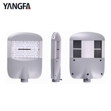 IP65 waterproof outdoor road lighting 60 watt led street light