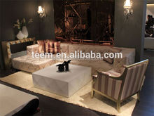 villa furniture new products classical living room new classic furniture wood furniture modern lobby sofa design