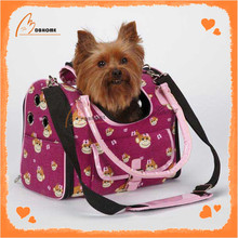 Wholesale Quality-Assured Durable Competitive Price New Fashion Clothes Carrier Dog