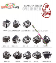 Motorcycle Cylinder for JOG,BWS,Lead50,CX50,V50,YB50